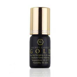 Klej Secret Lashes- Gold