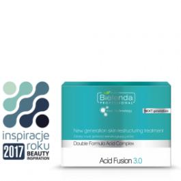 ACID FUSION 3.0 SET ZABIEGOWY 5 zabiegów