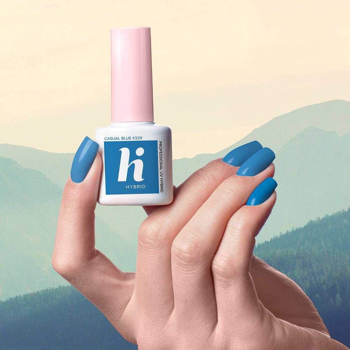 HI HYBRID #329 CASUAL BLUE 5ml