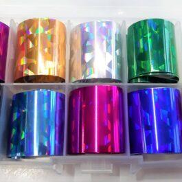 Folia transferowa – MIX kolorów