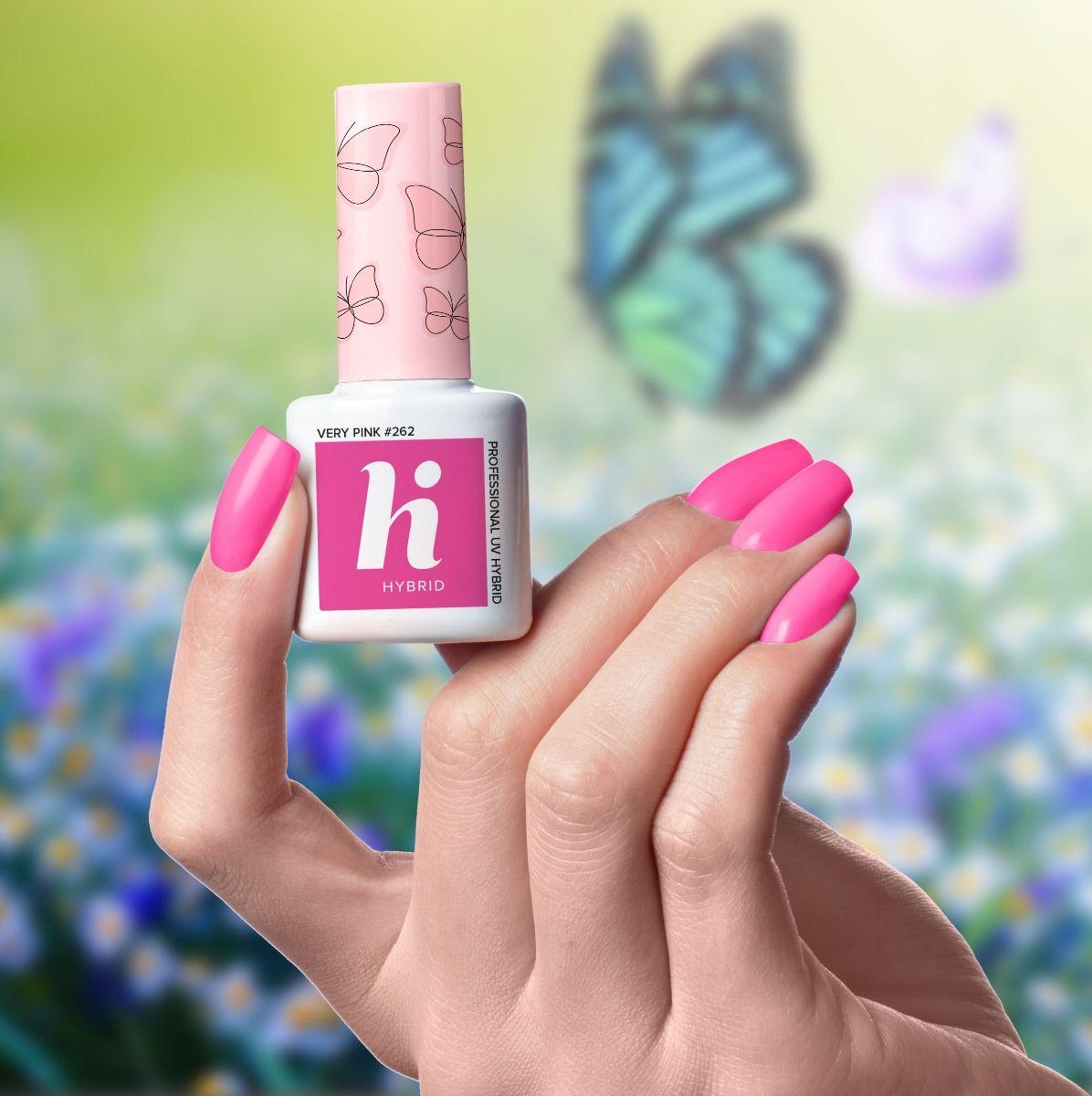 HI HYBRID #262 VERY PINK 5ml