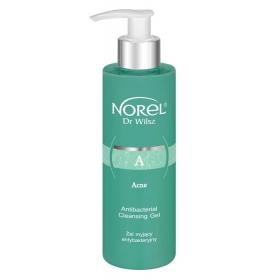 Acne – żel myjący antybakteryjny DD 150 kosmetyki na twarz do pielęgnacji domowej