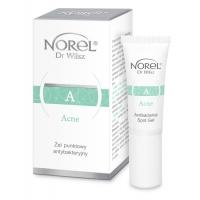 Acne – Żel punktowy antybakteryjny DD 151 kosmetyki na twarz do pielęgnacji domowej