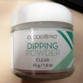 DIPPING SYSTEM POWDER CLEAR- TYTANOWE