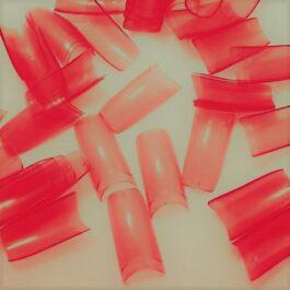 SF TIPSY ELASTO czerwone 20szt MIX